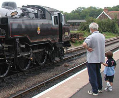 Private Trains, Rail Cars and Carriages from Train Chartering and the Luxury Train Club
